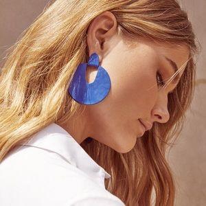 Kendra Scott Diane Statement Earrings